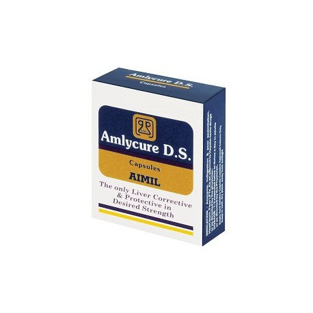 Aimil Amlycure D.S. Capsules