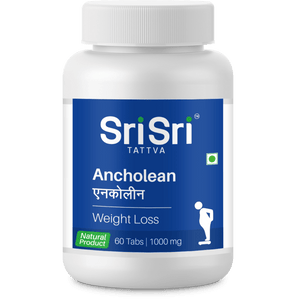 Sri Sri Tattva Ancholean Tablets