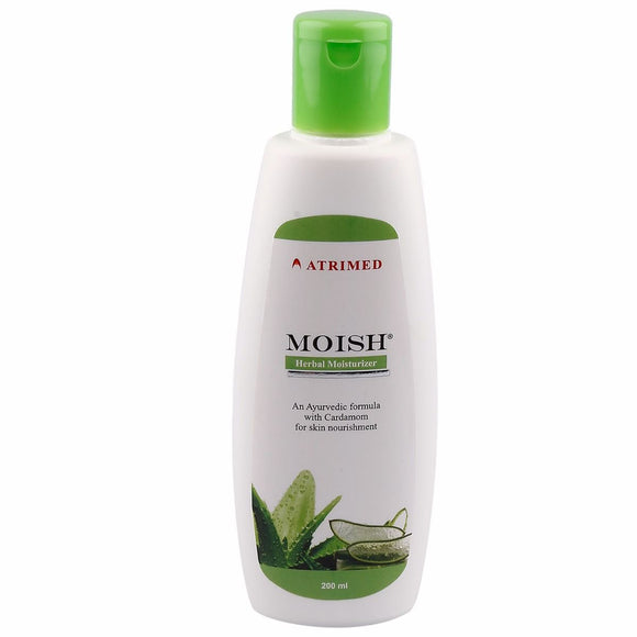 Moish Herbal Moisturizer