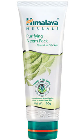 Purifying Neem Face Pack