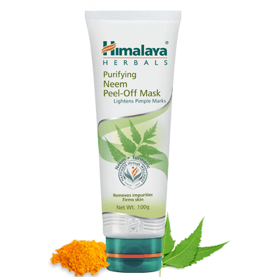 Purifying Neem Peel Off Mask