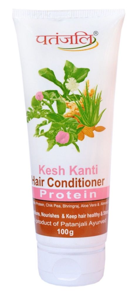 Patanjali Hair Conditioner Protein
