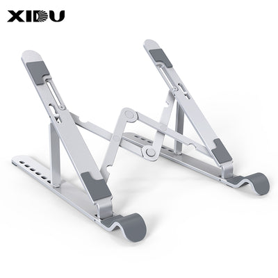 XIDU PhilStand Aluminium Alloy Creative Multifunctional Laptop Stand