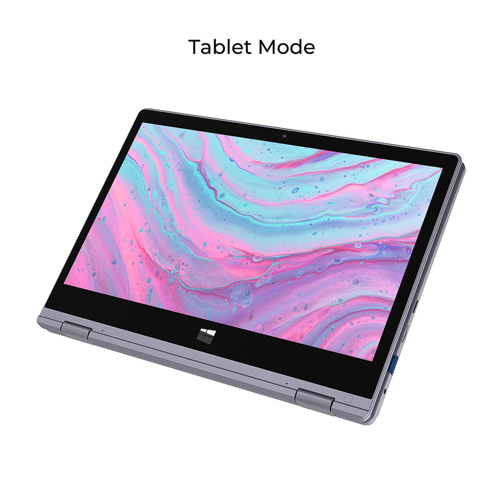 XIDU Laptop PhilBook Pro 11.6'' Tablet