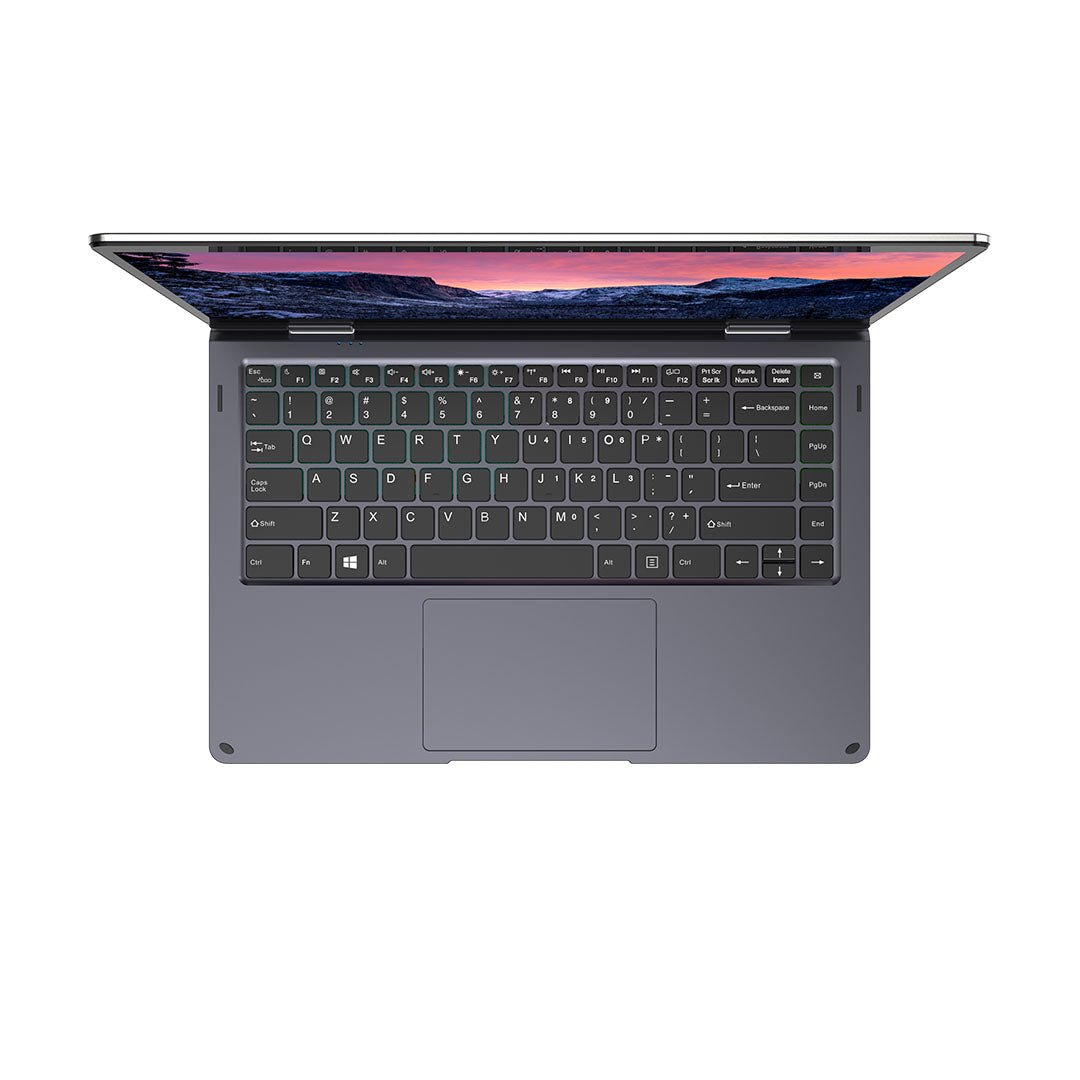 XIDU PhilBook Max 14.1 Inch Laptop
