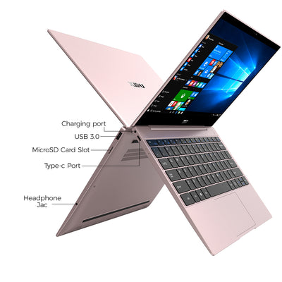 XIDU Tour Pro Rose Gold 128GB 8GB RAM