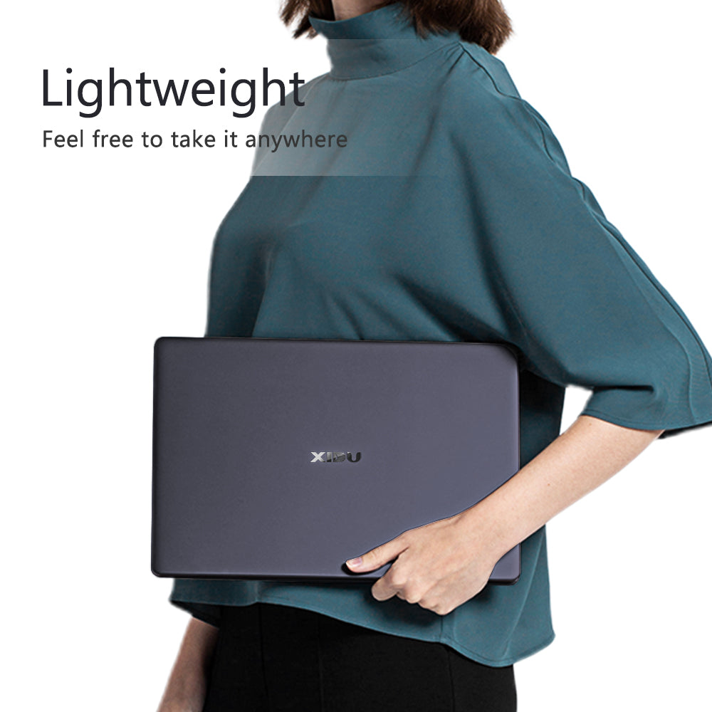 XIDU Tour Pro(2020)128GB 8GB RAM touchscreen laptop