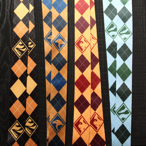 House Pride Lanyards