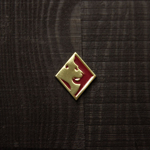 Allegiances: House Pins