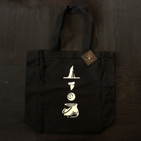 Witch Supplies Totebag