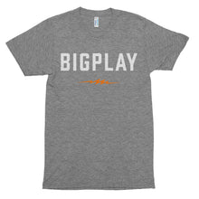 Load image into Gallery viewer, BIGPLAY triblend soft t-shirt