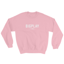 Load image into Gallery viewer, BIGPLAY Sweatshirt