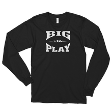 Load image into Gallery viewer, BIGPLAY Long sleeve t-shirt