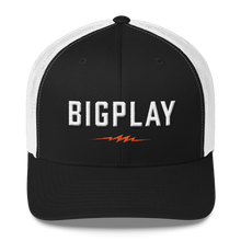 Load image into Gallery viewer, BIGPLAY CLE Trucker Cap