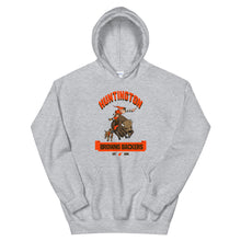 Load image into Gallery viewer, Huntington WV Backers Club Unisex Hoodie
