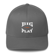 Load image into Gallery viewer, BIGPLAY CLE Structured Twill Cap