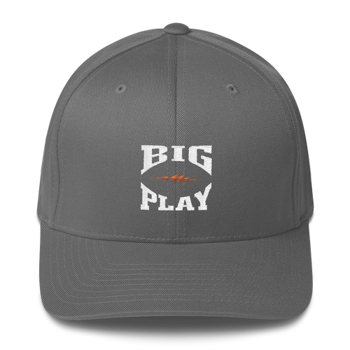 BIGPLAY CLE Structured Twill Cap