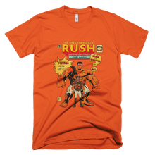 Load image into Gallery viewer, Cleveland Unstoppable Rush Comic T-Shirt
