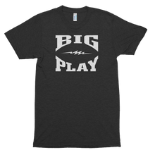 Load image into Gallery viewer, BIGPLAY Triblend short sleeve soft t-shirt