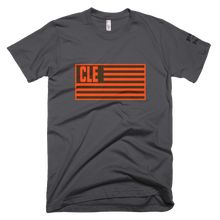 Load image into Gallery viewer, Cleveland Flag T-Shirt