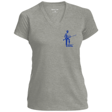 Load image into Gallery viewer, LST700 Sport-Tek Ladies' Performance T-Shirt