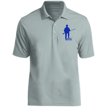 Load image into Gallery viewer, K110 Port Authority Dry Zone UV Micro-Mesh Polo