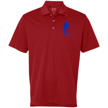 Load image into Gallery viewer, A130 Adidas Golf ClimaLite Basic Performance Pique Polo