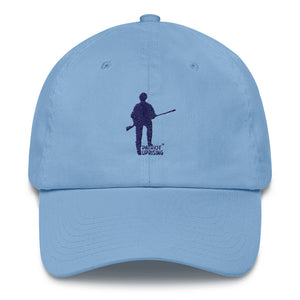 Patriot Uprising™ Blue Logo Cap