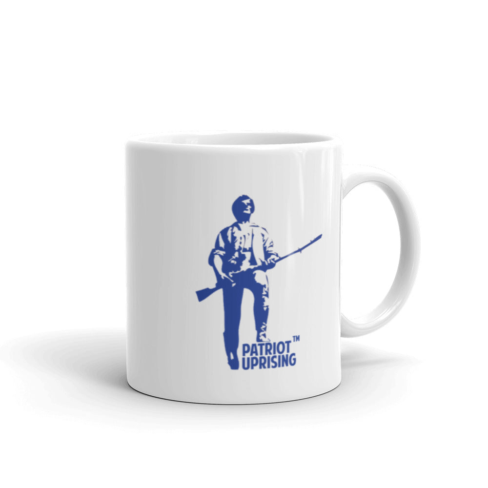 PatriotUprising™ Mug