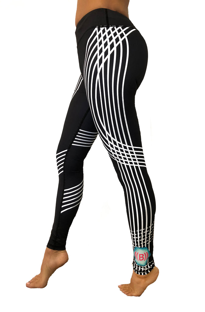 ((B)) Crossroads Leggings