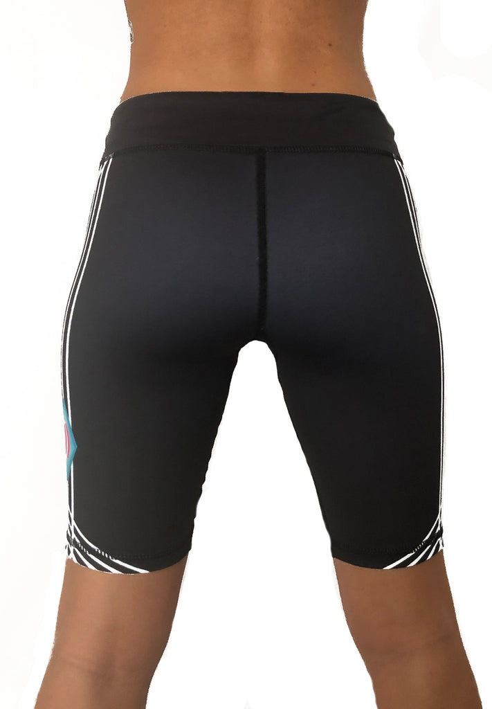 ((B)) Crossroads Bike Shorts
