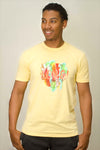 Men's LOVE! Premium Super Soft Crew Neck Tee