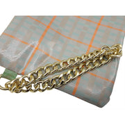 PRECIOUS Tek - Gold Chain Bracelet Bag