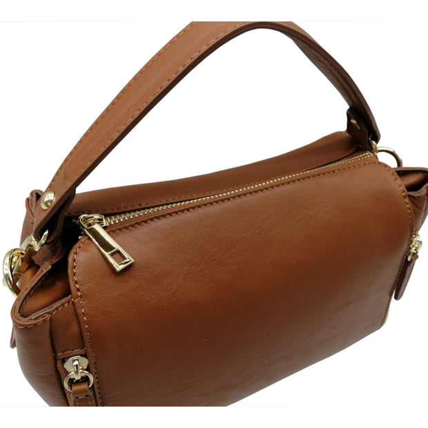 Chic Leather Bag