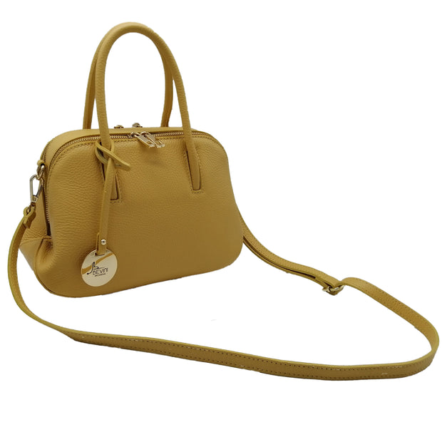 Classic Leather Bag (B299)