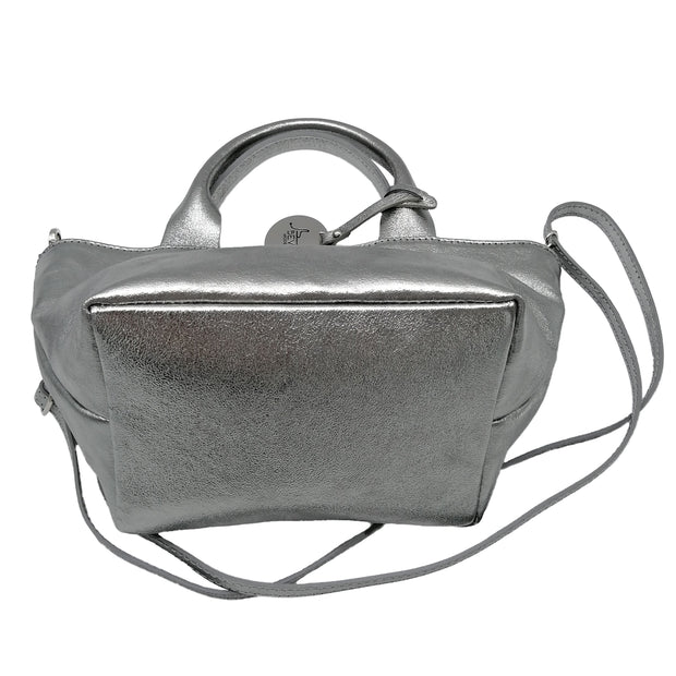 Mini Leather Bag (B345)
