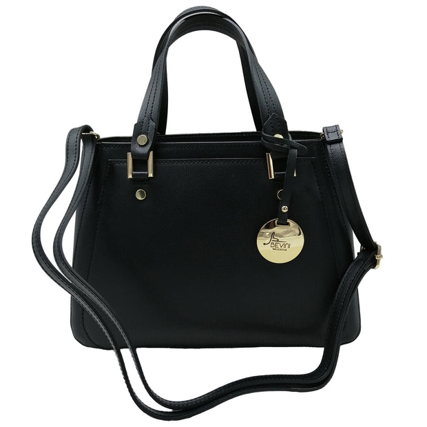 Comfortable and Elegant Leather Bag (B386)