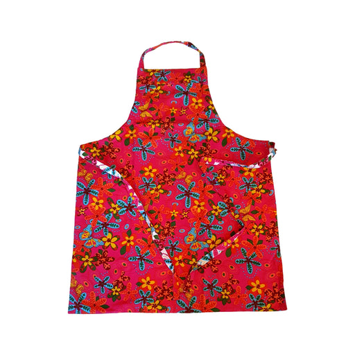 Reversible Cotton Apron