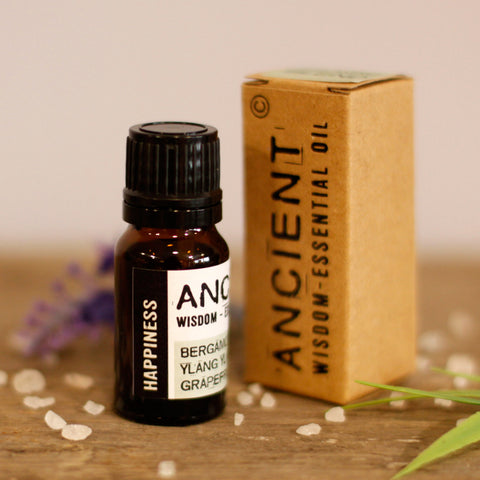 Happiness Essential Oil Blend 10ml