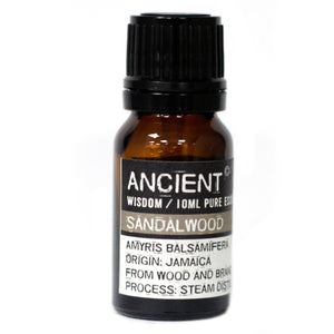 Sandalwood Amyris Essential Oil