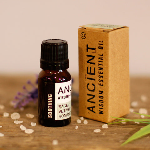 Soothing Essential Oil Blend 10ml