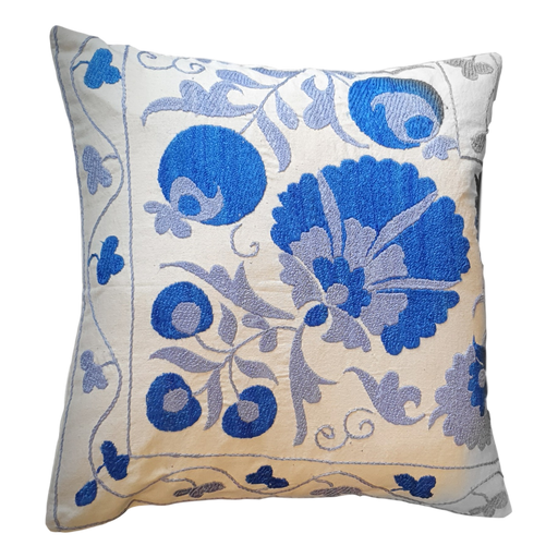 Vintage Suzani Cushion Cover