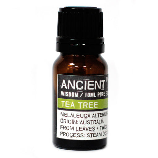 Tea Tree Essential Oil