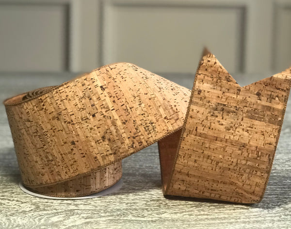 Cork Ribbon