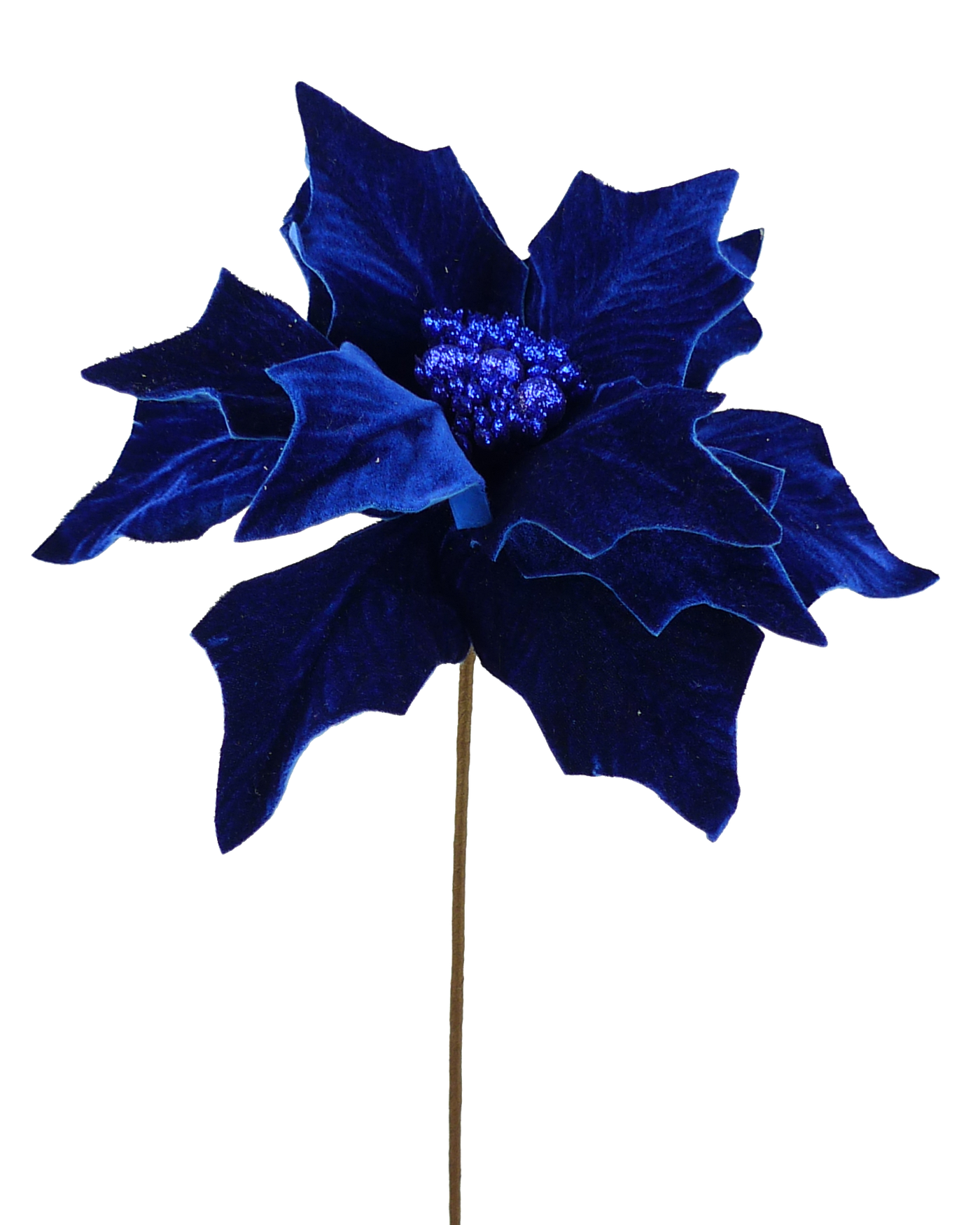 helloholidays,Velvet Blue Poinsetta,Liberty,Pick