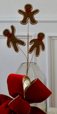 Gingerbread Man Spray