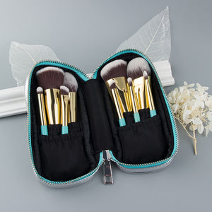 BdX- Kit Makeup Brushes