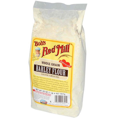 Bob's Red Mill Barley Flour (4x20OZ )