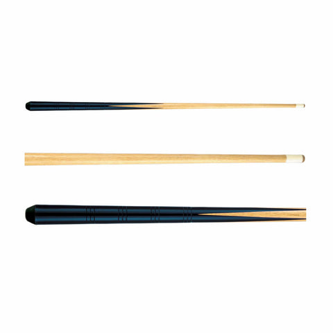 "Viper One-Piece 52"" Hardwood Cue - Good Life Game Rooms"