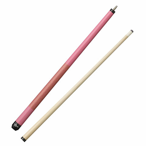 Viper Junior Pink Lady Cue - Good Life Game Rooms